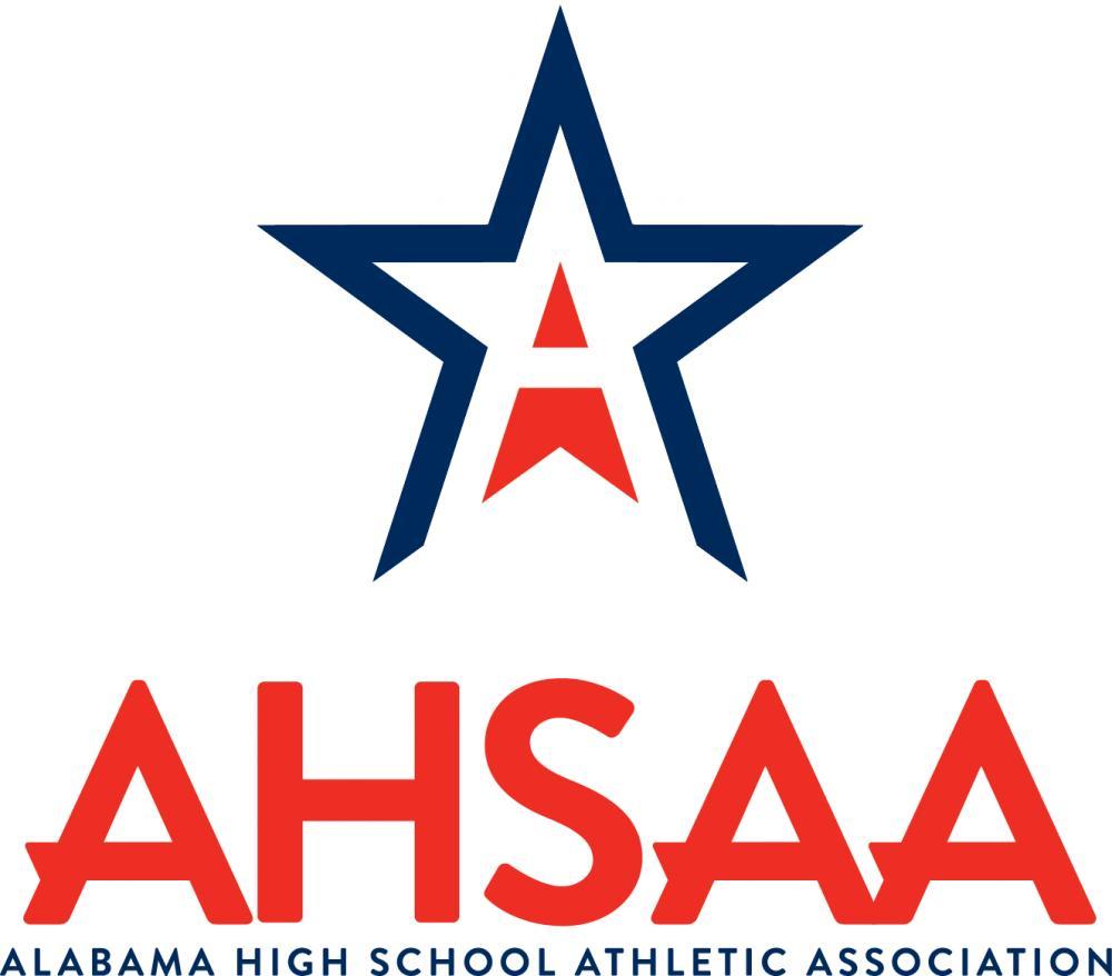 Saraland Spartans Logo: Alabama AHSAA Cross Country State Championships
